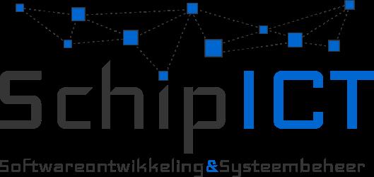 SchipICT logo